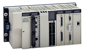 SCHNEIDER ELECTRIC - MODICON PREMIUM